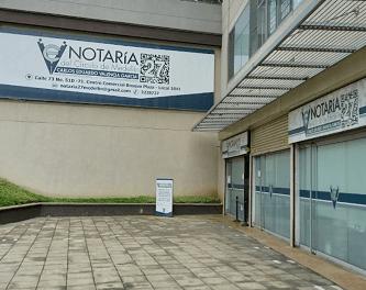notaria-27-de-medellin